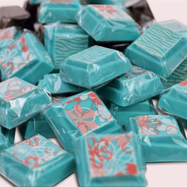 Printed Chocolates