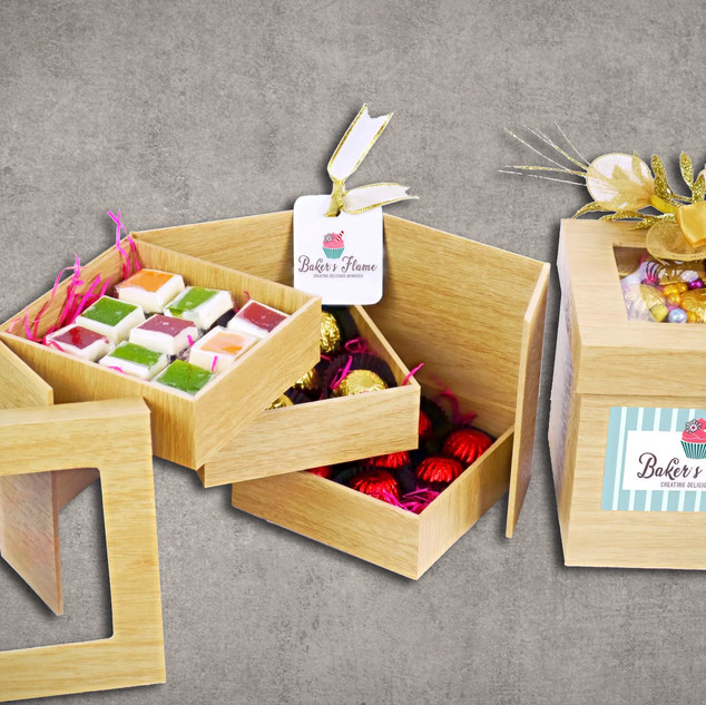 chocolate boxes womens day