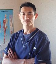 東上洋一郎|施術師|トレーナー