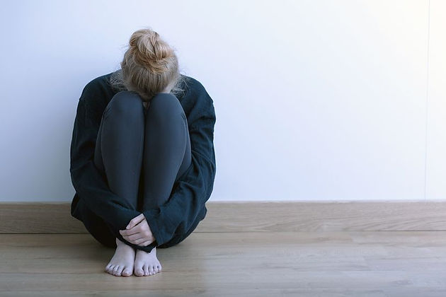 Depression dating sites uk