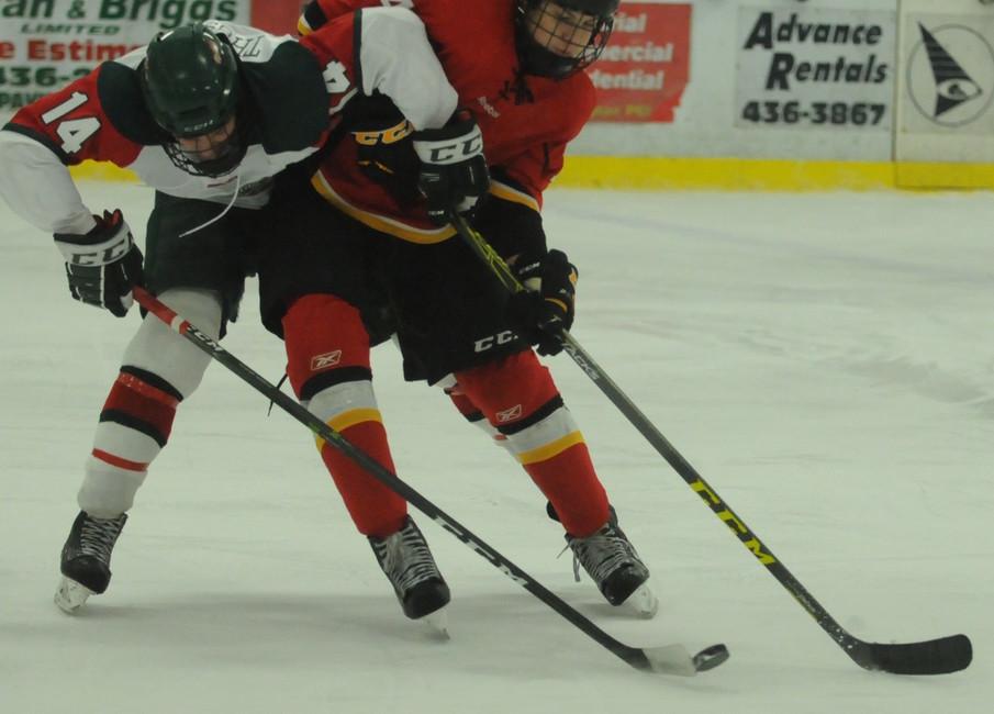 Vito's Hockey