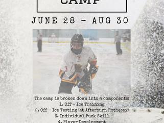 Summer Development Camp