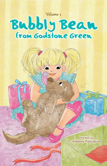 Bubbly Bean from Godstone Green