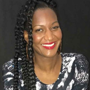 Introducing Dr Monique Charles, Author of 'The Life of the Mind/Grind' to Daisa Publishing