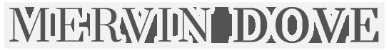 Mervin Doe, Author logo