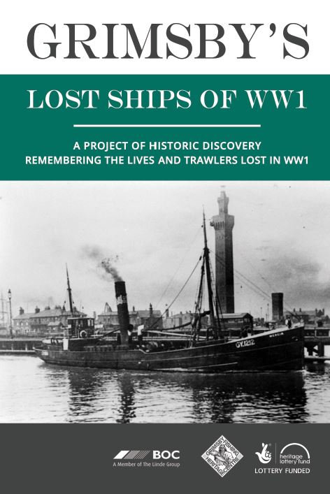 Grimsby's Lost Ships of WW1
