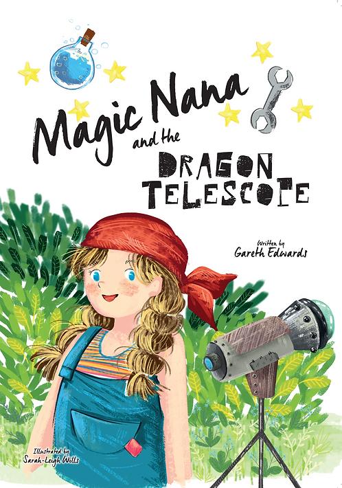 Magic Nana and the Dragon Telescope