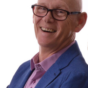 Welcoming Keith Clifton, our new children's author to join Magic Mouse Books!
