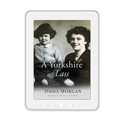 A Yorkshire Lass