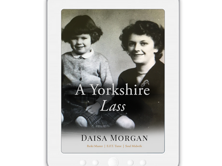 The Yorkshire Lass - The Empty Nest Syndrome