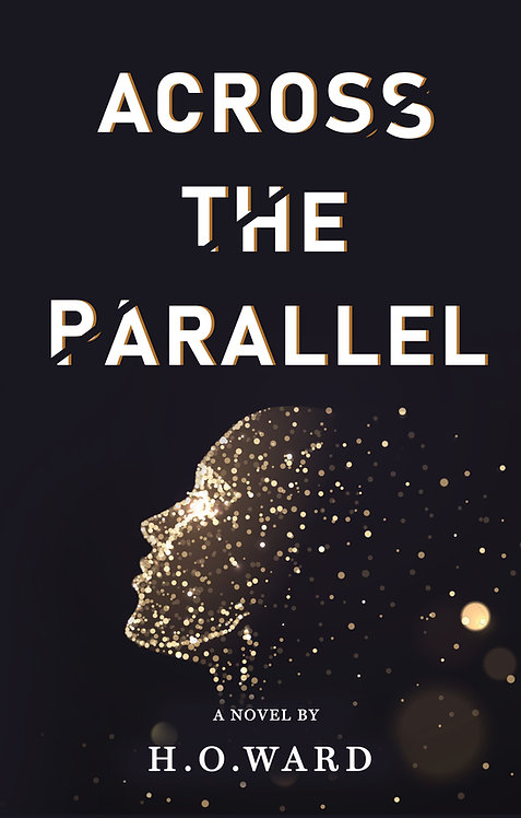 Across the Parallel - H. O. Ward
