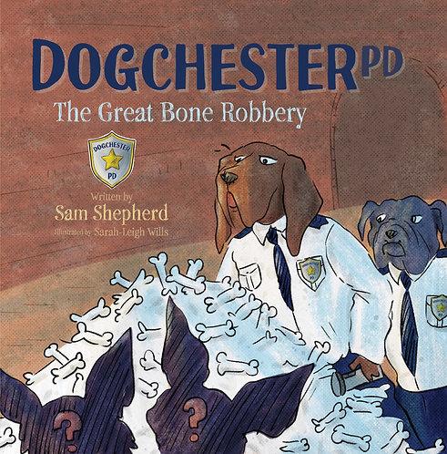 The Great Bone Robbery