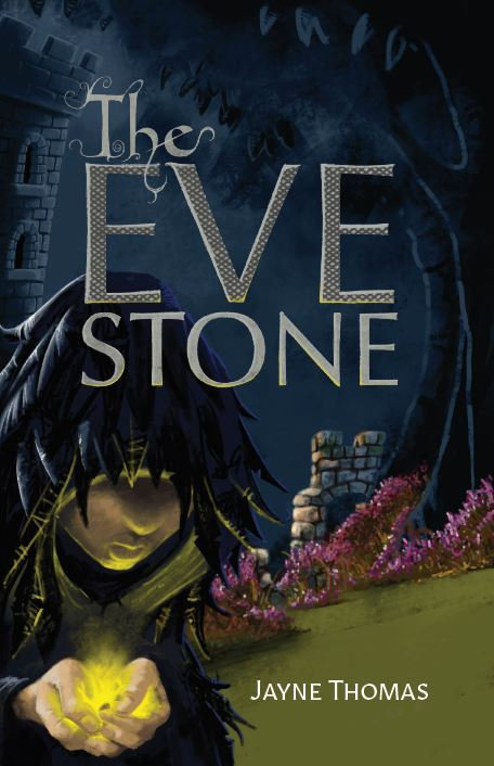 The Eve Stone - Jayne Thomas