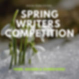 Spring Writers Competition