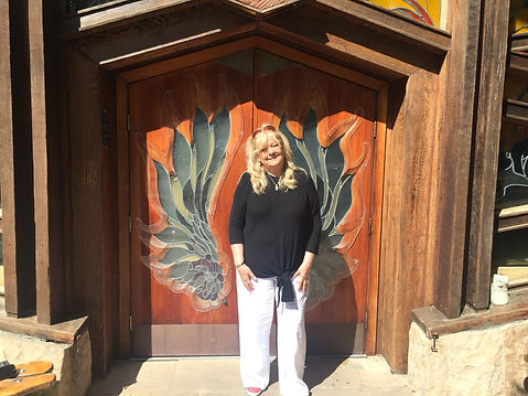 Daisa Findhorn angel picture 2019.JPG