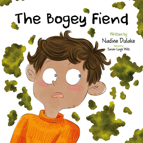 The Bogey Fiend