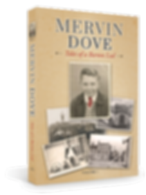 Tales of a Barton Lad, written by Mervin Dove