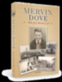 Tales of a Barton Lad, written by Mervin Dove