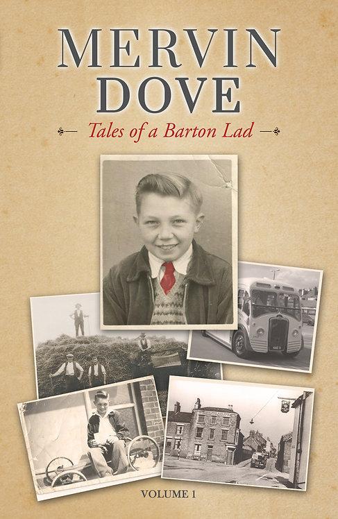 Tales of a Barton Lad - Mervin Dove
