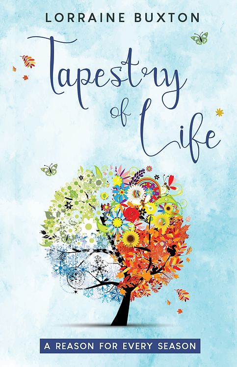 Tapestry of Life - Lorraine Buxton