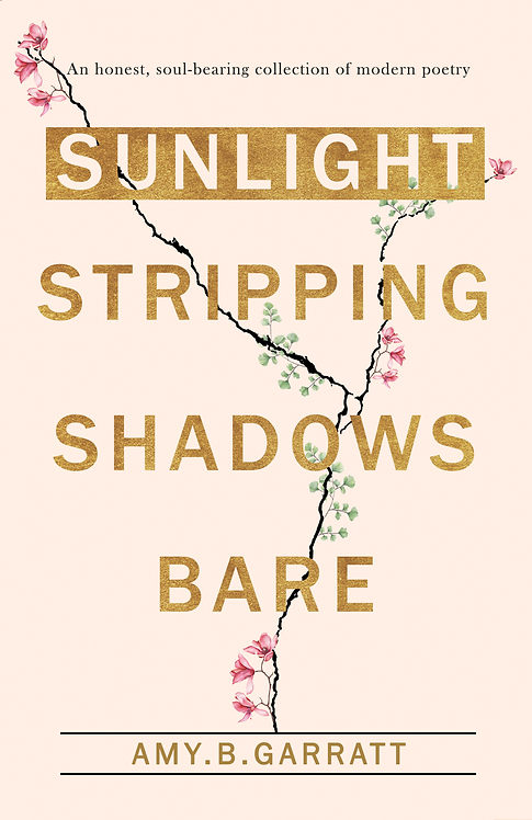 Sunlight Stripping Shadows Bare