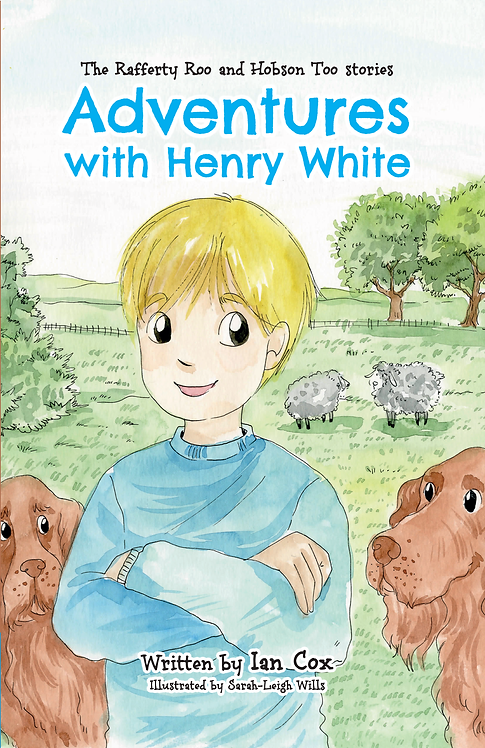 Adventures with Henry White