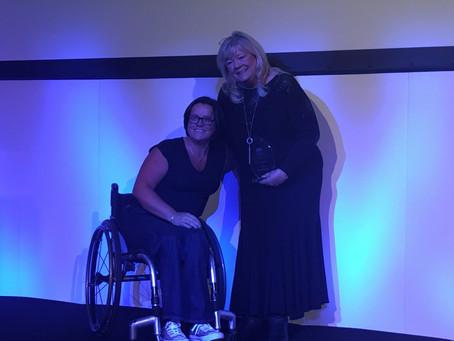 Women in Business - Female Entrepreneur Award