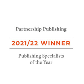 Publishing Specialists of the Year 2021/22