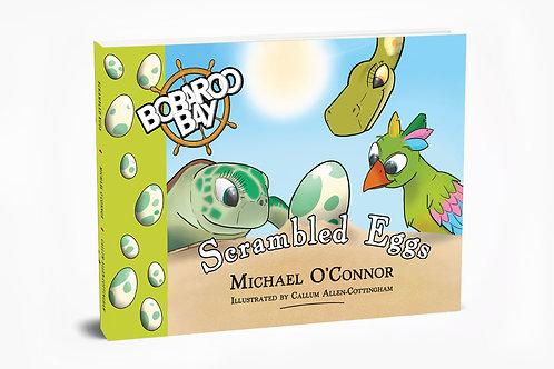 Scrambled Eggs - Michael O'Connor