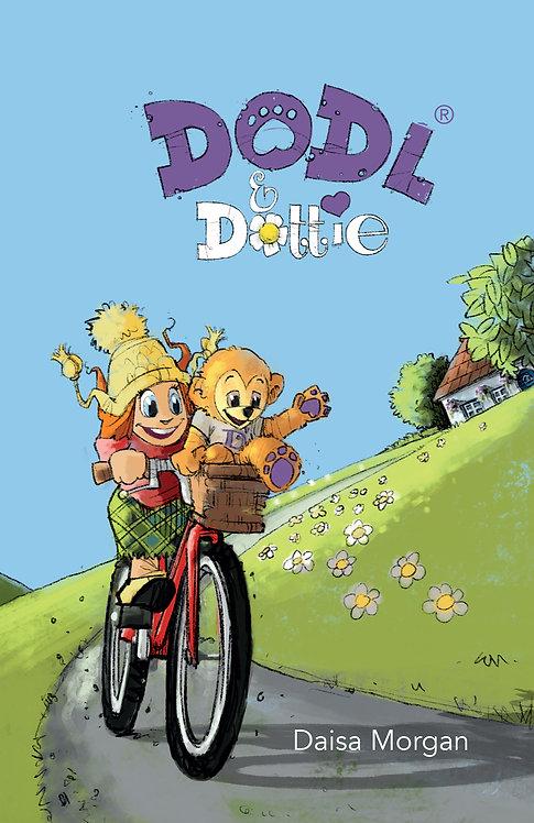 Dodl & Dottie - Daisa Morgan