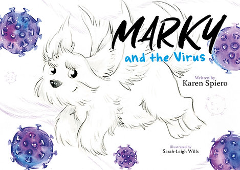 Marky and the Virus
