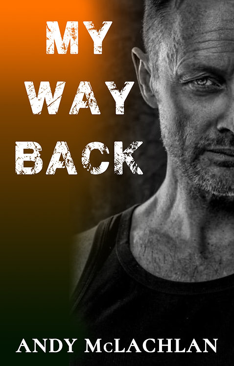 My Way Back - Andy McLachlan