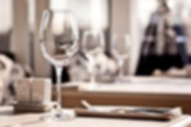 Menus de groupes du restaurant l'Amandin à Beaucaire