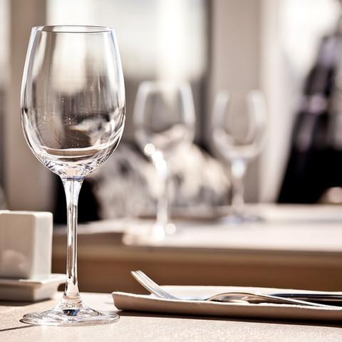 Feines Restaurant