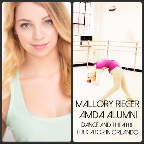 Mallory Rieger