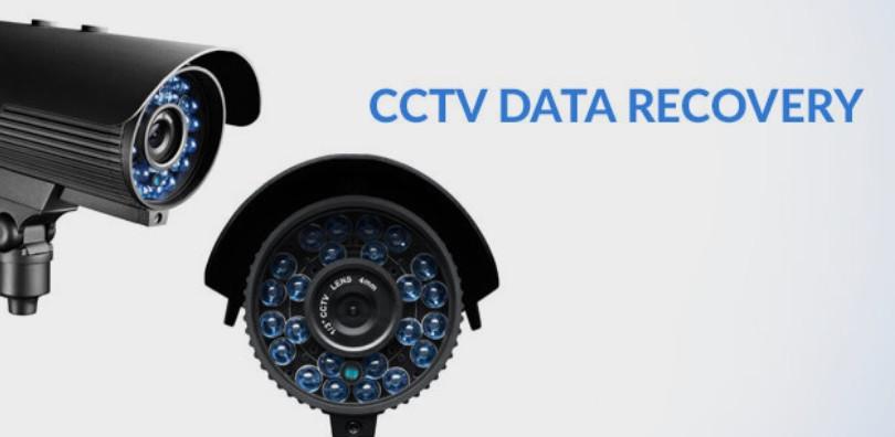 CCTV DVR Data Recovery