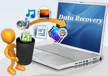Photos, Videos, Docuemnts and Account Data Recovery