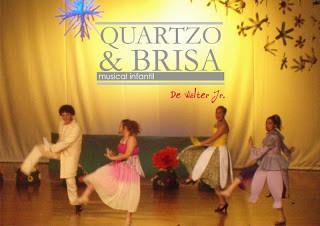 QUARTZO & BRISA