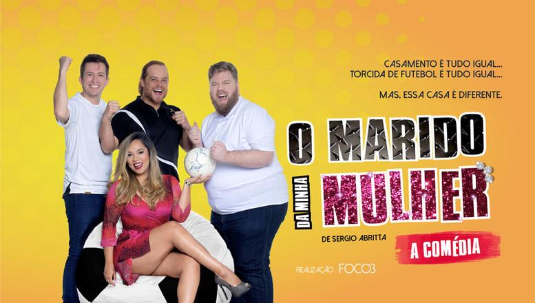 O MARIDO DA MINHA MULHER