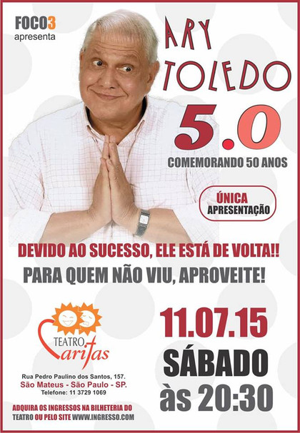 ARY TOLEDO