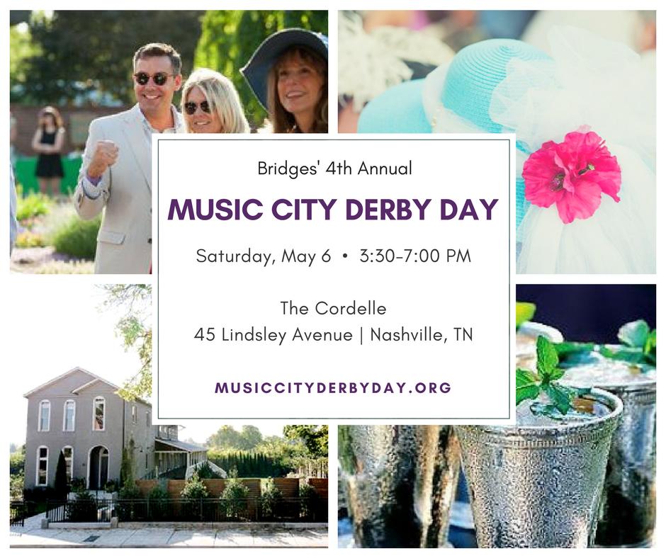 Music City Derby Day 2017