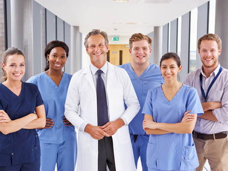 Virtual Administration: A Key to HealthStream Learning Excellence