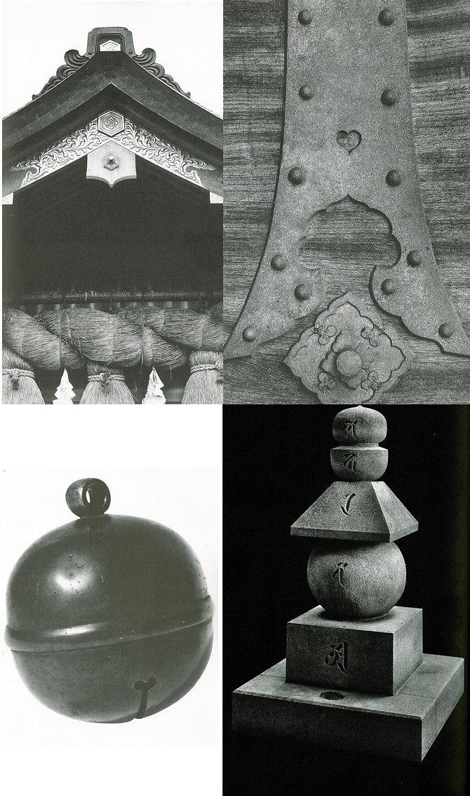 various designs hijiri silver works