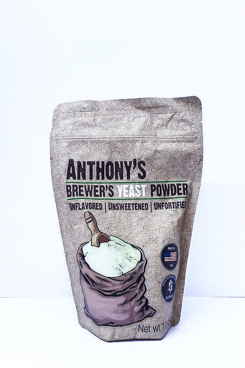 Anthony's Brewer's Yeast Powder, 1LB