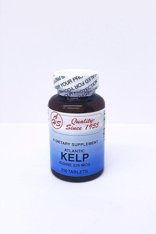 Atlantic Kelp, 250 Tablets
