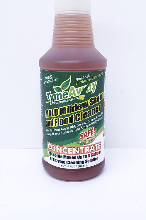 ZymeAway, 16oz. concentrate