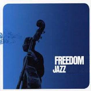 Freedom Jazz CD