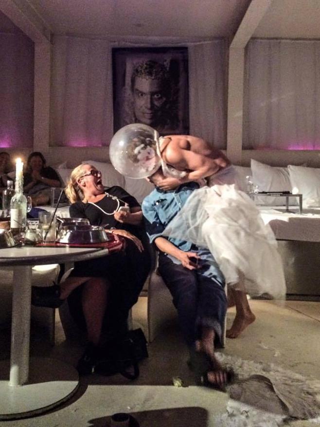 Cupid @ Supperclub