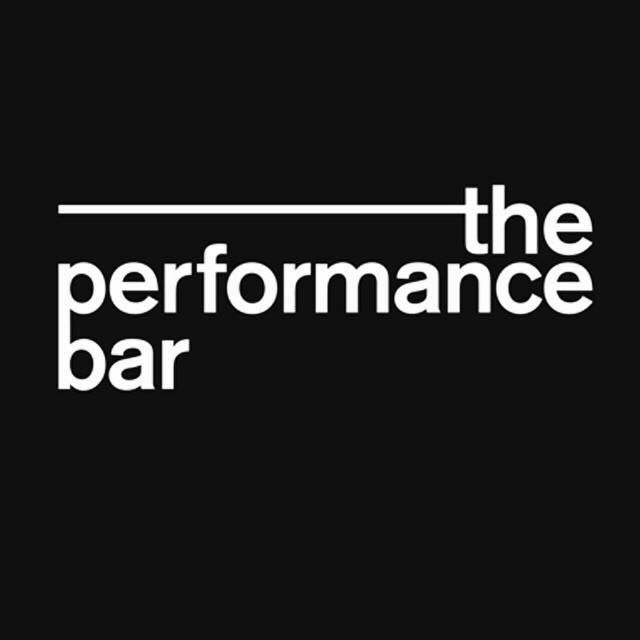 The Performance Bar