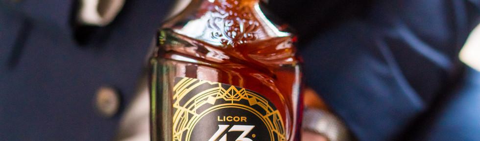 licor 43 Baristo I